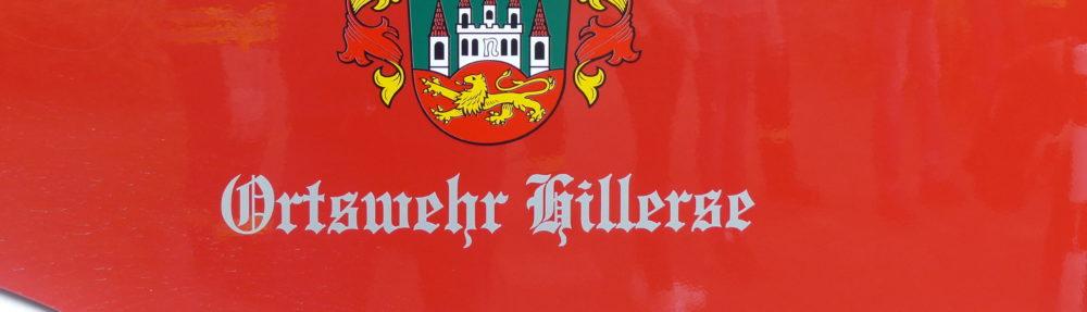 Freiwillige Feuerwehr Hillerse